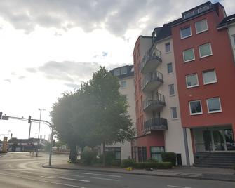 - Sp Hotels - City-Apartment - Wuppertal - Building