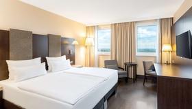 NH Danube City - Vienna - Bedroom