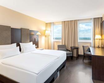 NH Danube City - Відень - Bedroom