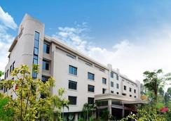 Xiamen Jinqiao Garden Hotel - Xiamen - Building