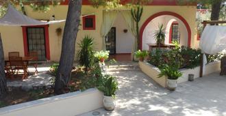 B&B Santa Venardia - Gallipoli - Outdoor view