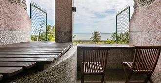Pasa Beach Resort - Beinan - Patio