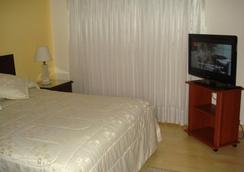Apartamentos Santa Maria - Bogotá - Makuuhuone