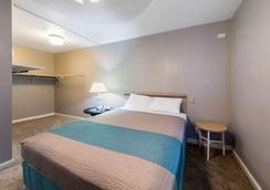 6號維多利亞汽車旅館 - 維多利亞 - 臥室