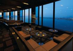 Lake Biwa Otsu Prince Hotel - Ōtsu - Lounge