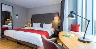 Holiday Inn Hamburg - City Nord - Hamburgo - Habitación