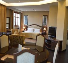 Etoile Suites Boutique Hotel Down Town