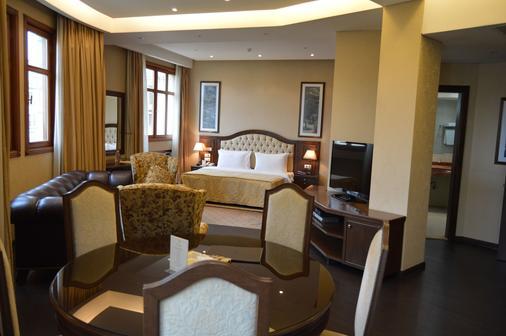 Etoile Suites Boutique Hotel Down Town - Beirut - Building