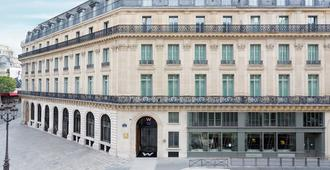 W Paris - Opéra - Paris - Nhà hàng
