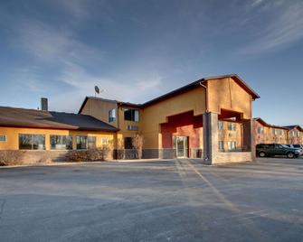Quality Inn Indianola - Indianola - Building