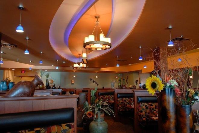 鹿腳旅館及賭場 - 卡加立 - 卡加利 - 酒吧