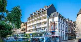 Hotel Karl Müller - Cochem - Edificio