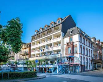 Hotel Karl Müller - Cochem - Gebäude