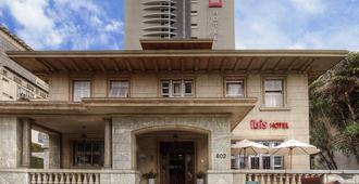 ibis Belo Horizonte Liberdade - Belo Horizonte - Building