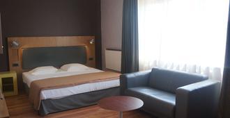 Hotel Eurocap - Brussels - Bedroom