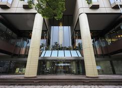 Mitsui Garden Hotel Chiba - Chiba - Building