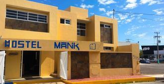 Hostel Manik - Chetumal - Edificio