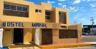 Hostel Manik - Chetumal