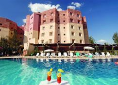 卡帕多西亞酒店 - 內夫瑟希爾 - 內夫謝希爾 - 建築