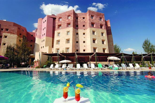 Kapadokya Lodge - Nevşehir