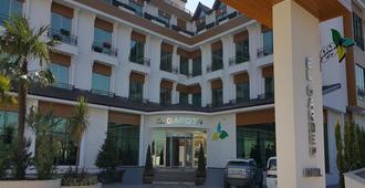 Elgarden Hotel & Residence - Makşukiye
