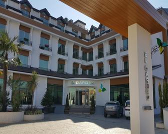 Elgarden Hotel & Residence - Makşukiye - Building