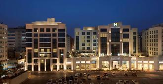 Hyatt Place Dubai Al Rigga - Dubai - Edifício