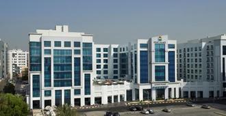 Hyatt Place Dubai Al Rigga - Dubai - Rakennus