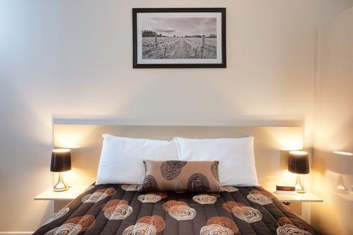 High Street Motor Inn - Stanthorpe - Bedroom