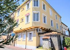 Hôtel Araur - Agde - Bâtiment