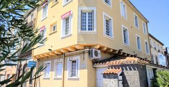 Hotel Araur - Agde