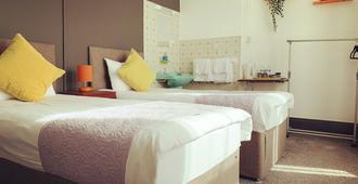 Yally Hotel - Mánchester - Habitación