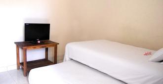 Bali Natural Homestay - South Kuta - Bedroom