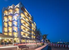 Hotel Karinzia - Caorle - Edificio