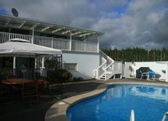 Accommodation Te Puna - Tauranga - Pool