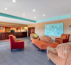 Econo Lodge Wichita Falls
