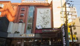 Angel Hotel - Busan - Building