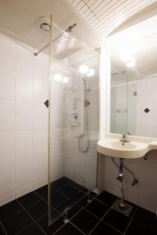 Angel Hotel - Busan - Kylpyhuone