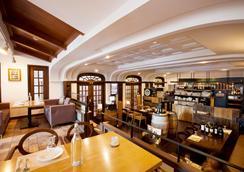 Angel Hotel - Busan - Ravintola