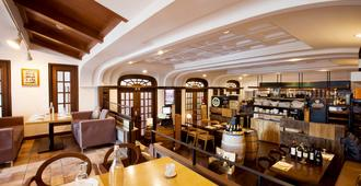 Angel Hotel - Busan - Restaurant