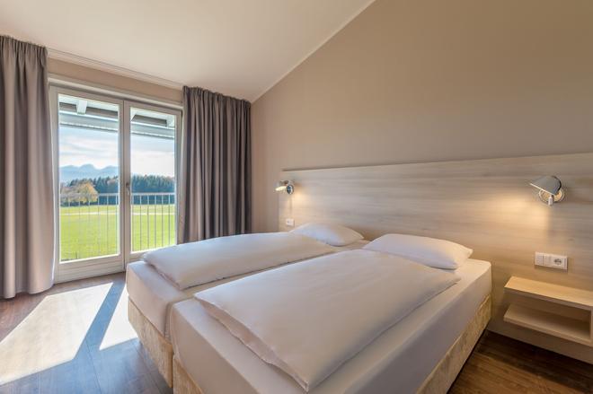 Hotel Irschenberg Süd - Miesbach - Bedroom