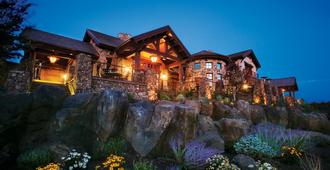 Pronghorn Resort - Bend