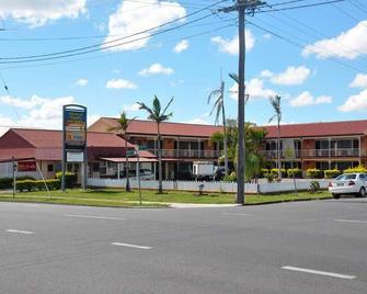 Mineral Sands Motel - Maryborough - Building