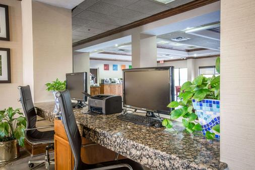 Comfort Suites Pigeon Forge - Pigeon Forge - Business centre