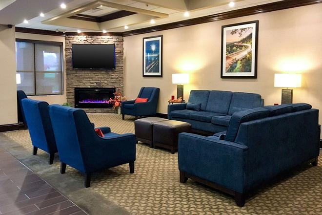 Comfort Suites Pigeon Forge - Pigeon Forge - Lounge
