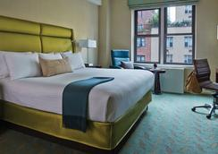 Shelburne Hotel & Suites By Affinia - New York - Bedroom