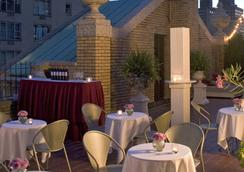 Shelburne Hotel & Suites By Affinia - New York - Restaurant