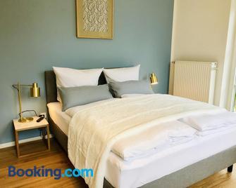 Hotel Goldammer - Diessen am Ammersee - Bedroom