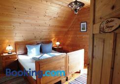 Ferienhaus 'Zur Alten Schmiede' - Mariahof - Bedroom