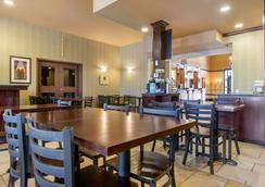 Comfort Inn & Suites - Lévis - Restaurant